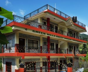 Greenhills Guesthouse Pokhara